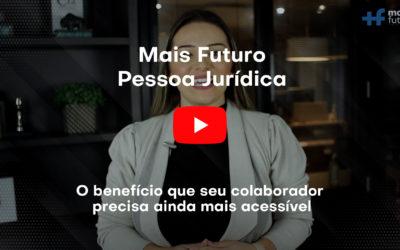 Mais Futuro Pessoa Jurídica
