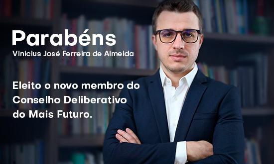 Vinícius José Ferreira de Almeida