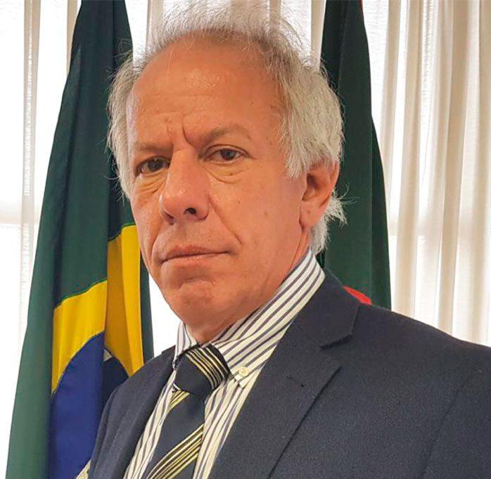 Felipe José Vidigal dos Santos